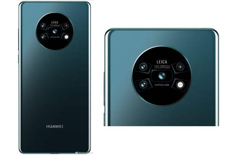 The Huawei Mate 30 will be presented on September 19