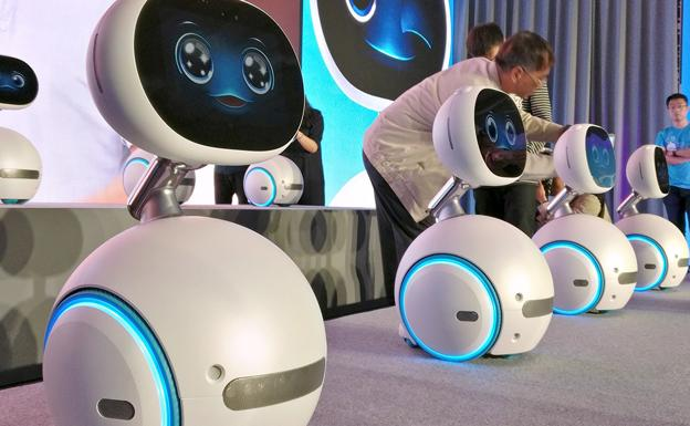 The innovations of the Mobile World Congress that will change our lives 2