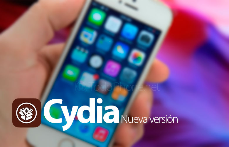 Cydia is updated to version 1.1.16 with important fixes and improvements 4