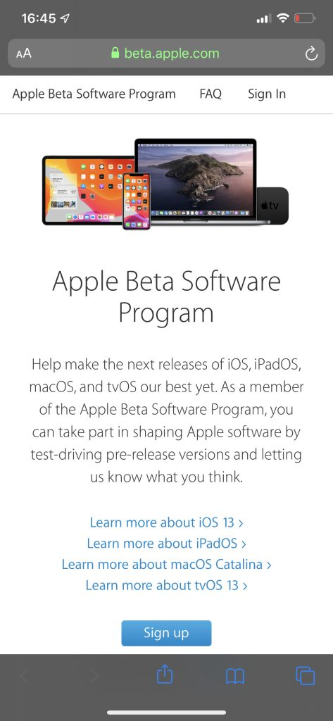 The public beta of iOS 13, iPadOS and macOS Catalina is now available to everyone 2