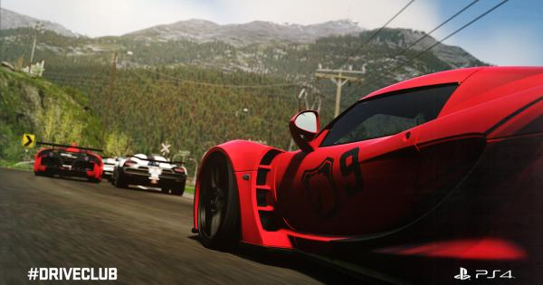 They claim that Sony removed DriveClub from the PS Store ahead of time