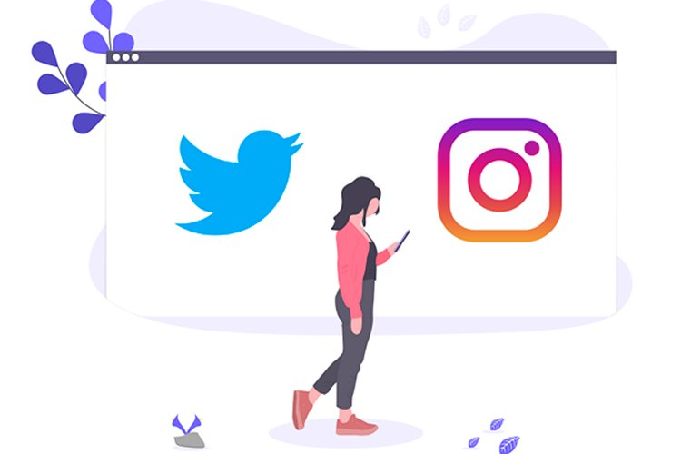 This App Makes Sharing Tweets on Instagram Much Simpler