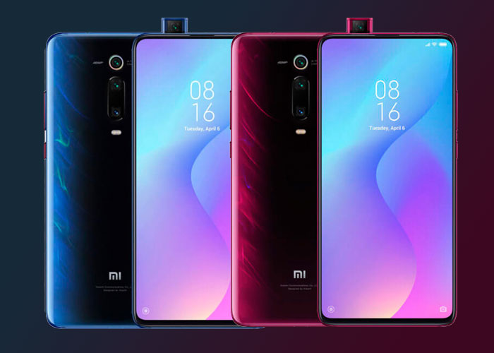 This Saturday, July 13, the Xiaomi Mi 9T arrives in Chile for CLP $ 279,990