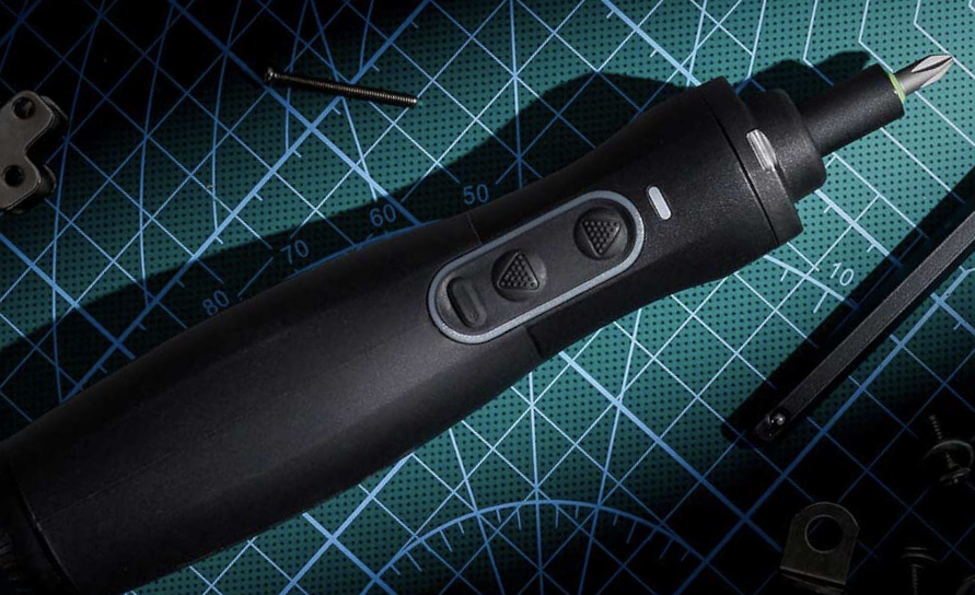 This is the new Wiha electric screwdriver that Xiaomi has put on sale at Youpin