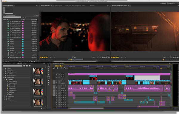 best photo and video editors premiere