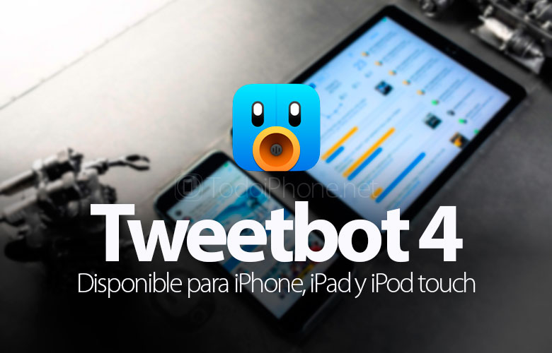 Tweetbot 4 for iPhone and iPad on offer and with many new features 2