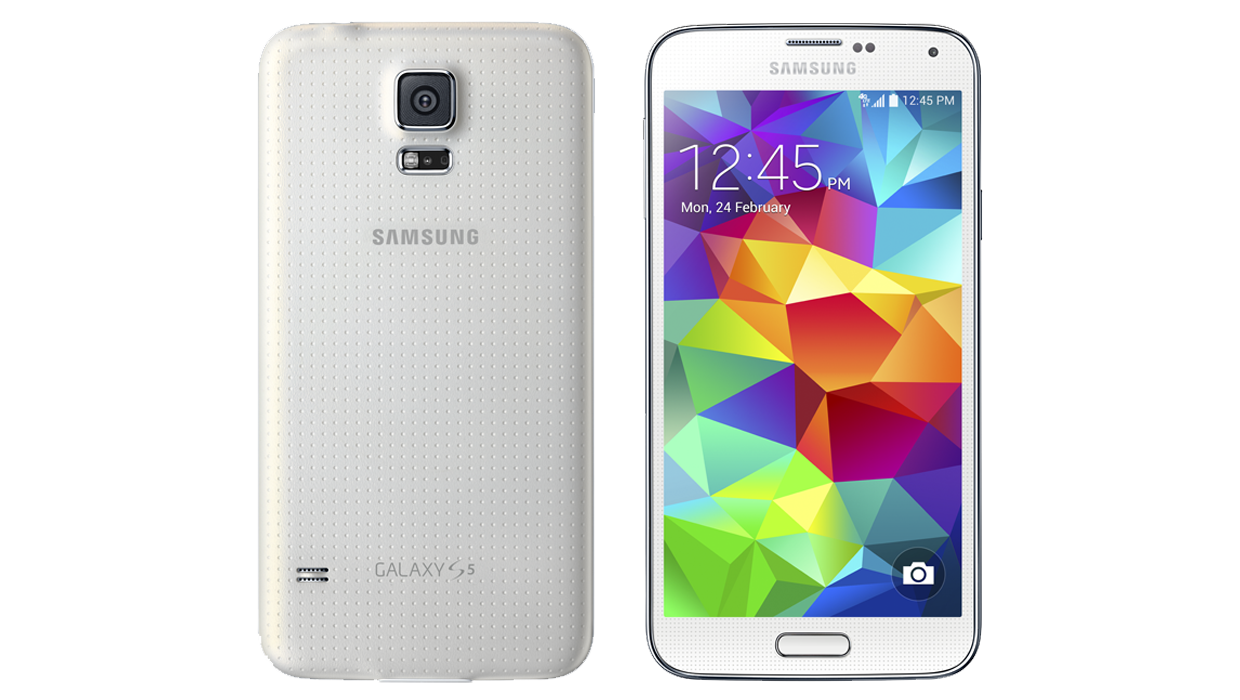 Update your Galaxy S5 3