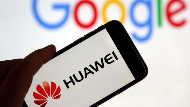 VIDEO: Huawei shows the technology that will allow you to use your phones without touching them