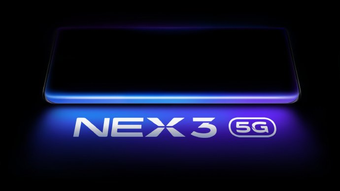 Vivo Nex 3 arriving in September with support for the 5G network: here are the technical details
