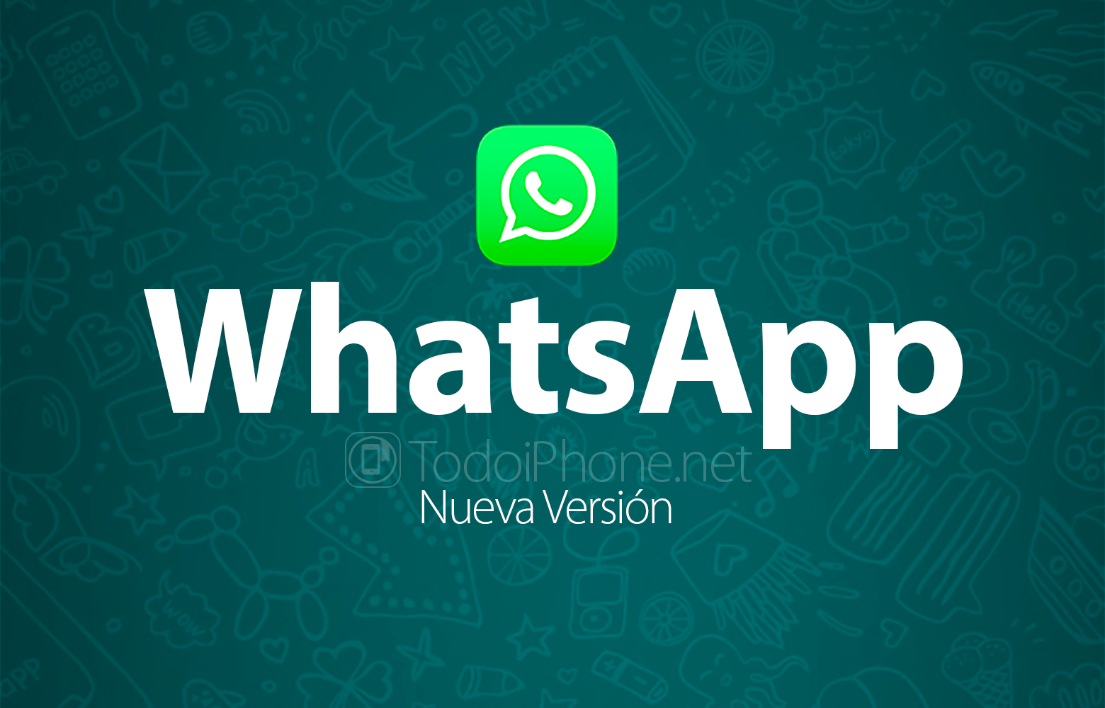 WhatsApp is updated with 4 interesting news 3