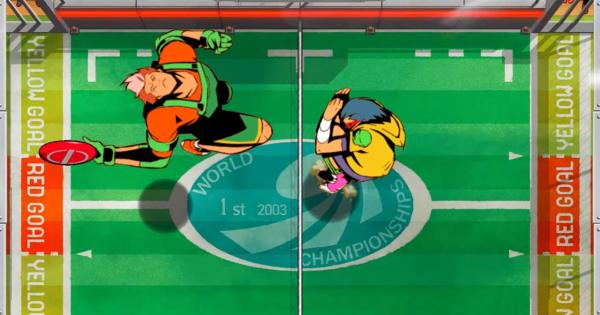 Windjammers 2 will arrive later than planned