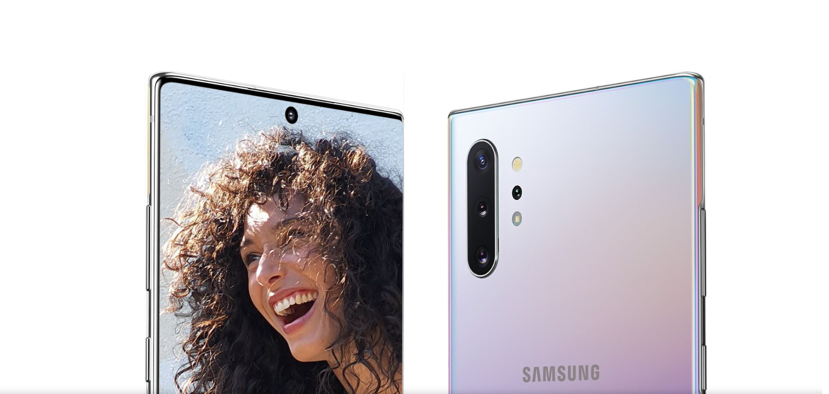 3 reasons to buy the Samsung Galaxy Note10 and the Galaxy Note10 Plus, now available in Phone House 2