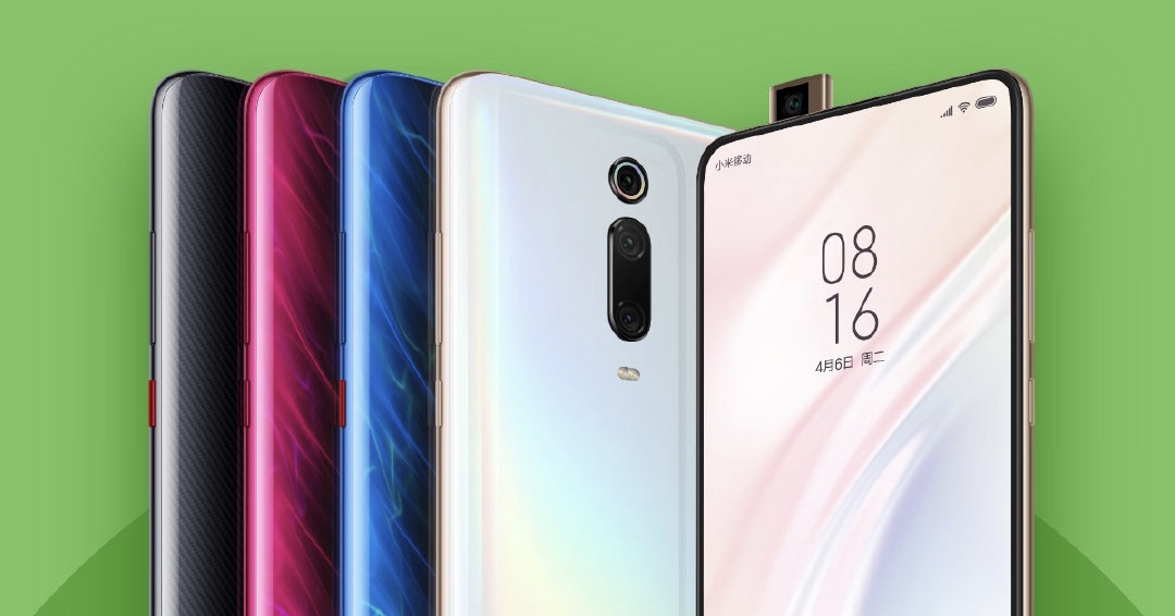 Xiaomi Mi 9 and Redmi K20 Pro receive beta number 6 of Android Q