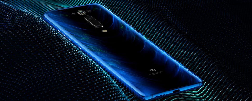 Xiaomi Mi 9T Pro arrives in Italy for € 449