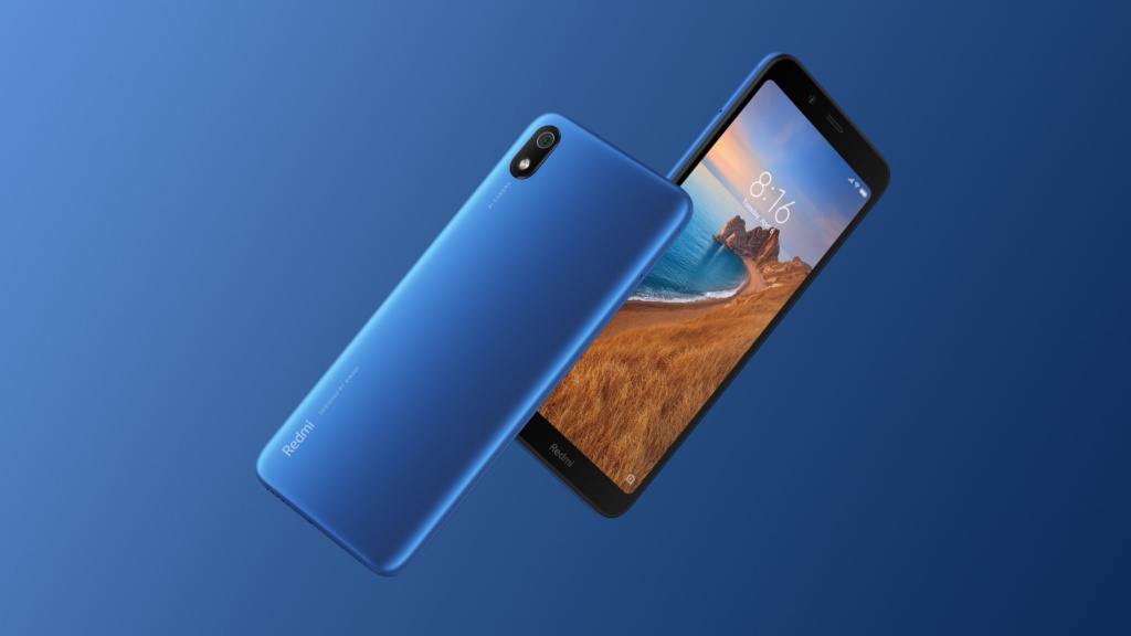Xiaomi Redmi 7A is now also available in Italy 3