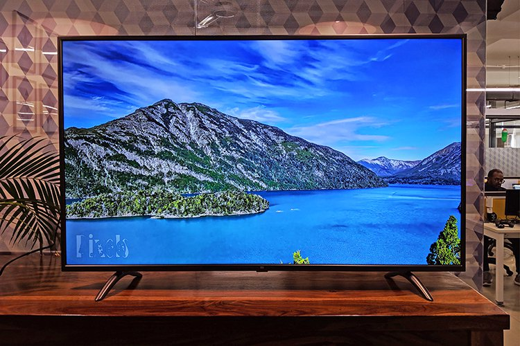 Xiaomi Starts Android TV 9.0 Pie Update for its Mi TV Lineup in India
