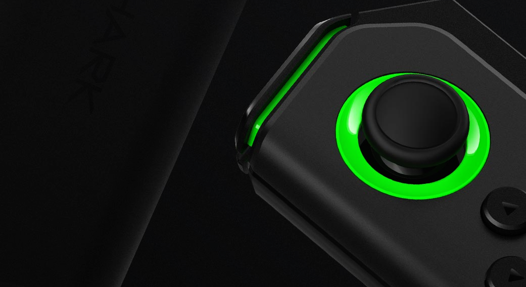 Xiaomi presents its new gamepad compatible with the Xiaomi Mi 9T, Redmi K20 and K20 Pro