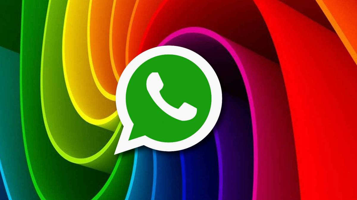 Your favorite WhatsApp chats by colors: the Tags feature 2
