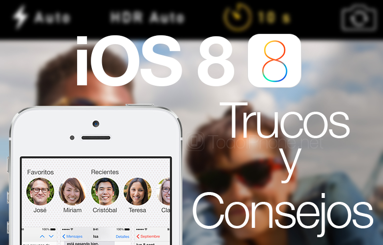 iOS 8: Tips and tricks for the iPhone, iPad and iPod touch 2