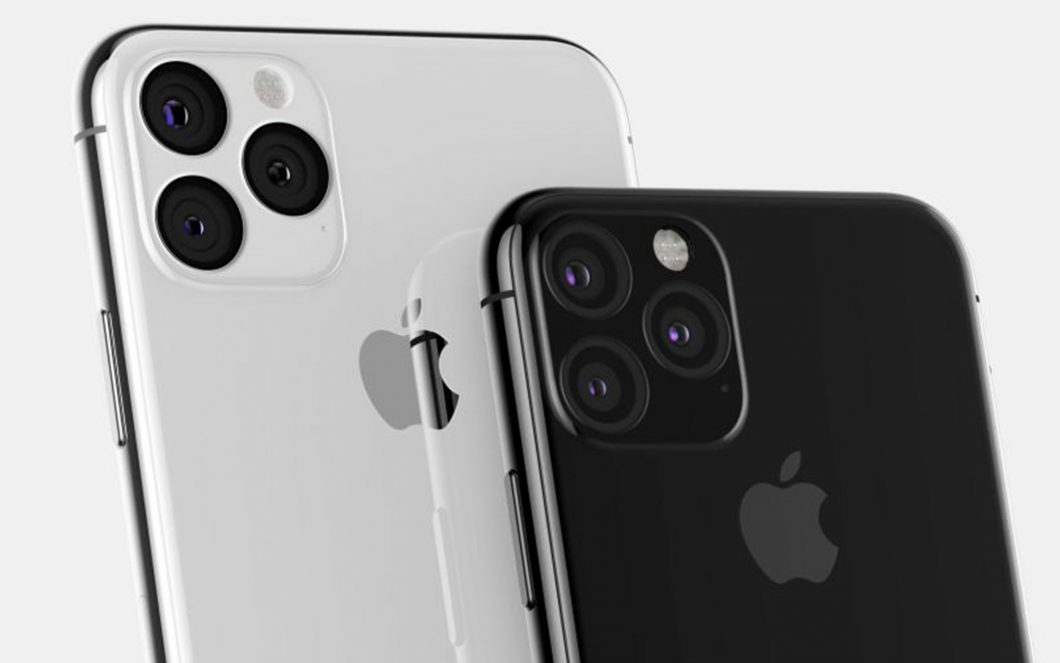 iPhone 11 will not have a super display, iPhone 12 will 2