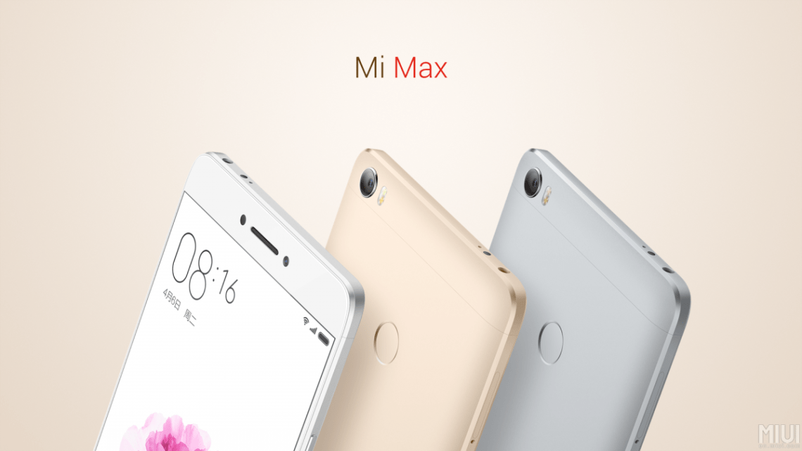 xiaomi android 6.0 computers