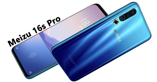 without notch, 3 rear cameras, 90 Hz and Snapdragon 855+