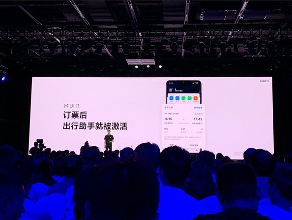 - ▷ MIUI 11 is official with new design, functions and enhanced productivity »- 19