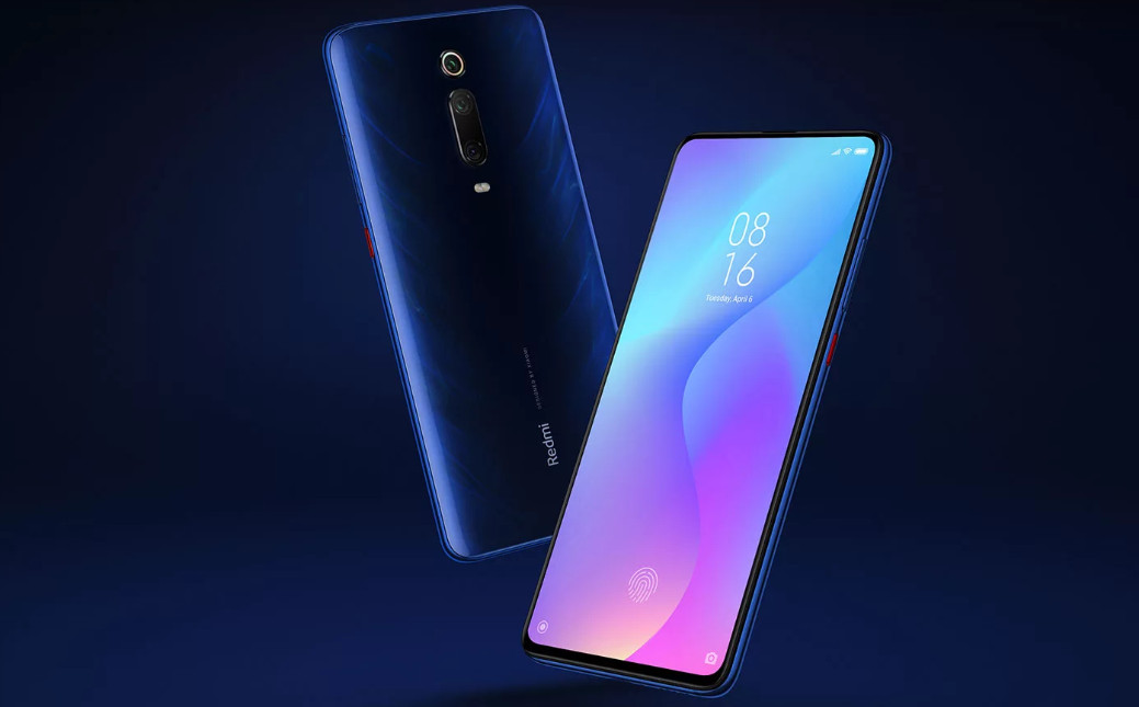 - ▷ Redmi K20 Pro Exclusive Edition with SD855 + will arrive on September 19 »- 4