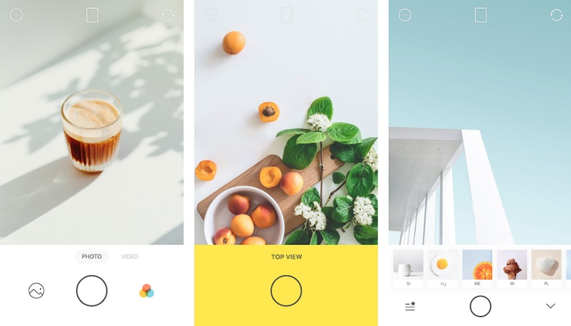 8 interesting apps to edit photos and create free designs 1