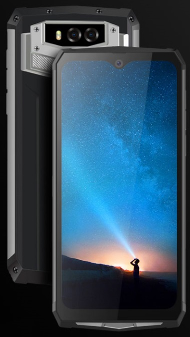 Blackview BV9100 is the new rugged mobile and brings 13,000 mAh battery