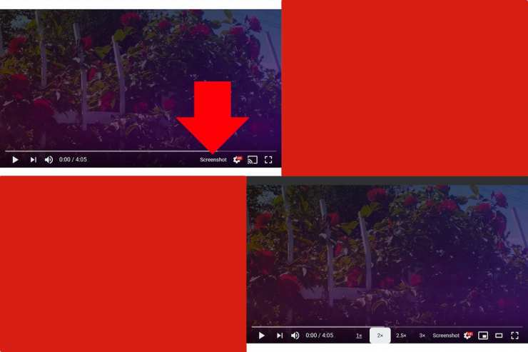 How to extract images from videos of YouTube 6