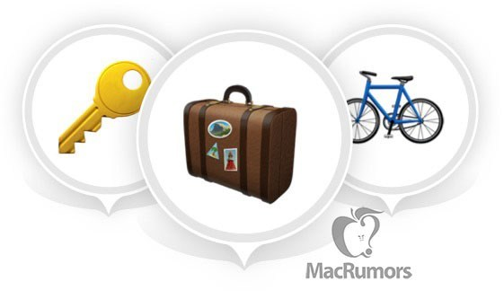 The item tracker may be attached to various objects such as keys, luggage and bicycles.