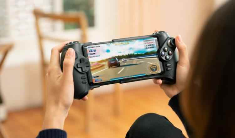 PlayGalaxy Link is Samsung's game streaming service