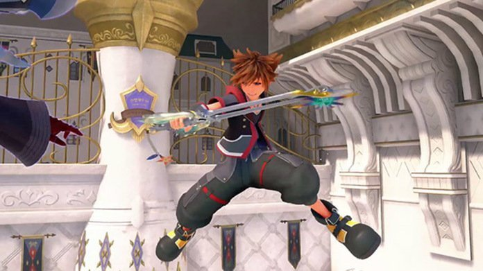 KIngdom Hearts III Re: Mind will have a new trailer next week 2
