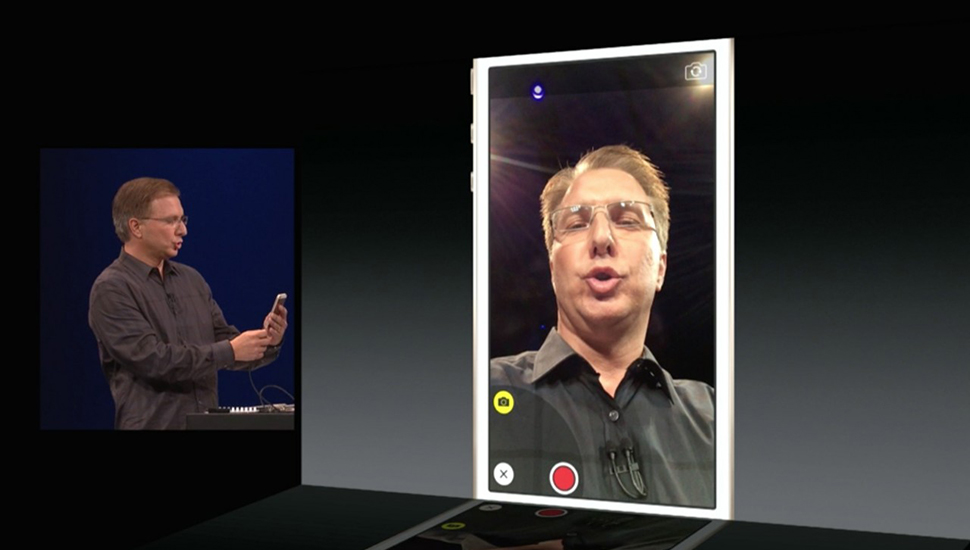 """iOS 8: Third-party apps and services that will be """"obsolete."""" Dropbox, WhatsApp and others 3"""