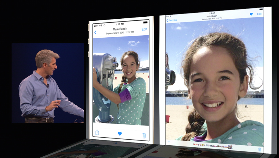"""iOS 8: Third-party apps and services that will be """"obsolete."""" Dropbox, WhatsApp and others 5"""