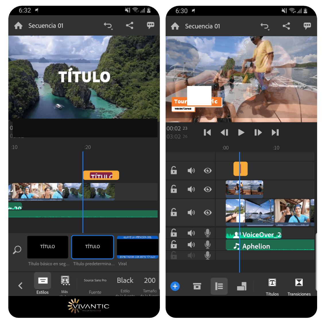6 Best Video Editors for ANDROID 2019 (Pro and Free) 10