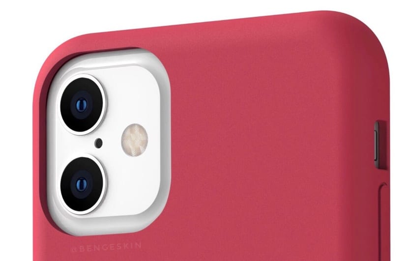 What if the iPhone 11 Pro camera did not stand out? 4