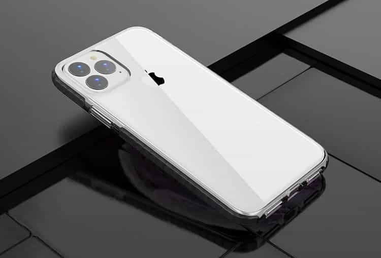 iPhone 11: leak reveals all the details before release! 4