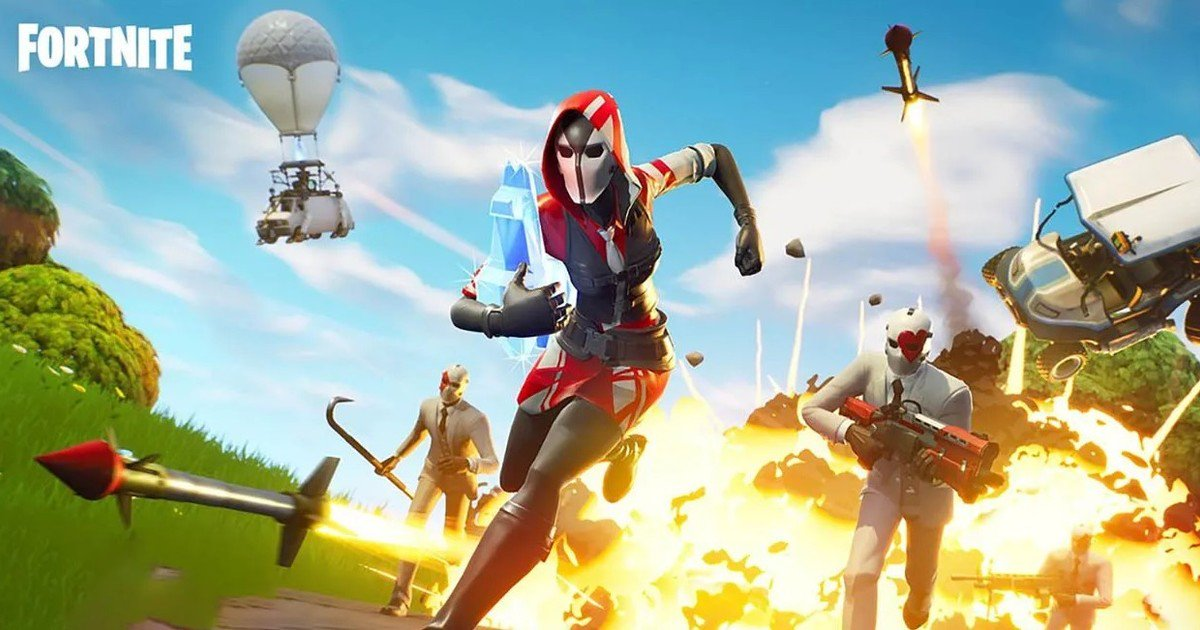 How To Stay Calm In Fortnite Battle Rpyale Criticisms Are Growing Around The Latest Update Of Fortnite The Decision Made By Epic Games To Calm Fans 03 09 2019