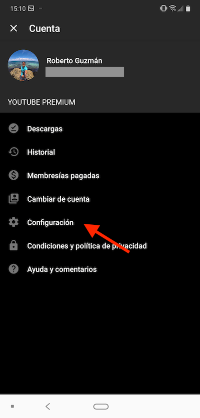 How to download music in high quality from YouTube Music? 6