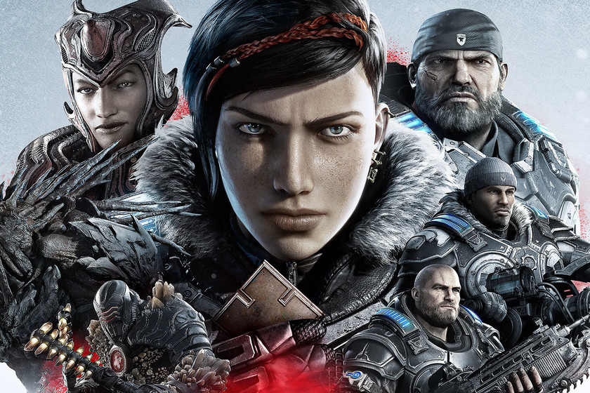 Gears 5 analysis, the best and most innovative installment of the saga after the original trilogy