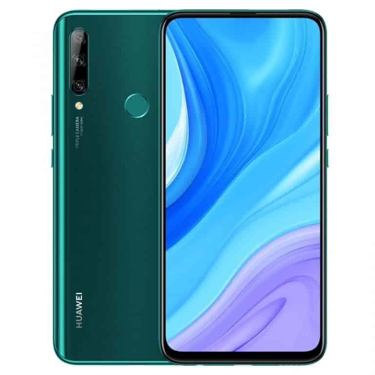 Huawei Enjoy 10 Plus: Price and renderings are already on the Internet! 2