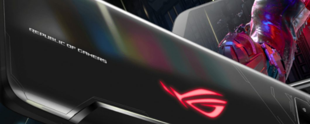 ROG Phone 2 Ultimate Edition and not only at IFA 2019
