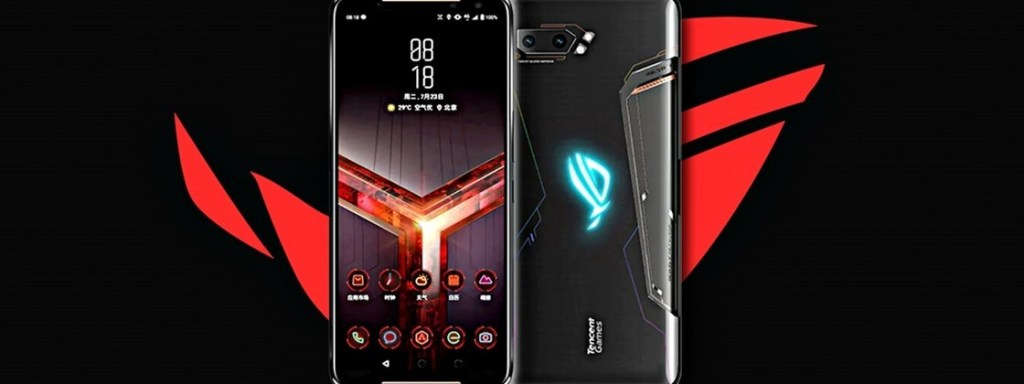 Asus gamer phone has been revamped to IFA 2019
