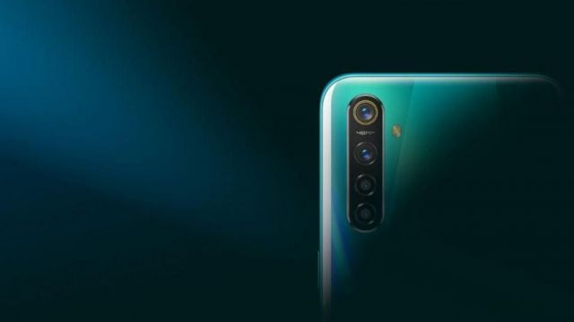 Realme Q Camera Images Released