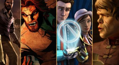 The Wolf Among Us, Batman and more Telltale games are under discounts 2