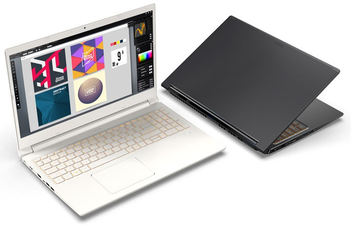 Acer Introduces ConceptD Pro Line of Notebook with Nvidia Quadro Graphics Chip 3