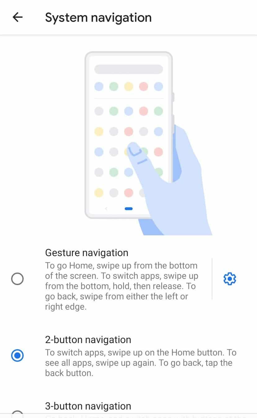 """ANdroid 10 gestures """"width ="""" 453 """"height ="""" 735 """"srcset ="""" https://cdn.shortpixel.ai/client/q_lossy,ret_img,w_829/https://www.leak.com/wp-content/uploads /2019/09/Android-10-Gestures.jpg 829w, https://cdn.shortpixel.ai/client/q_lossy,ret_img,w_46/https://www.leak.com/wp-content/uploads/2019/ 09 / Android-10-Gestures-46x75.jpg 46w, https://cdn.shortpixel.ai/client/q_lossy,ret_img,w_350/https://www.leak.com/wp-content/uploads/2019/09 /Android-10-Gestures-350x568.jpg 350w, https://cdn.shortpixel.ai/client/q_lossy,ret_img,w_768/https://www.leak.com/wp-content/uploads/2019/09/ Android-10-Gestures-768x1246.jpg 768w, https://cdn.shortpixel.ai/client/q_lossy,ret_img,w_696/https://www.leak.com/wp-content/uploads/2019/09/Android -10-Gestures-696x1129.jpg 696w """"data-sizes ="""" (max-width: 453px) 100vw, 453px"""