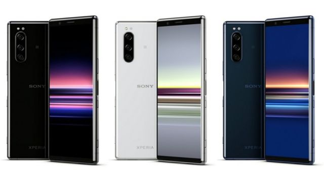 Sony Xperia 5 Introduced! Here Features and Price